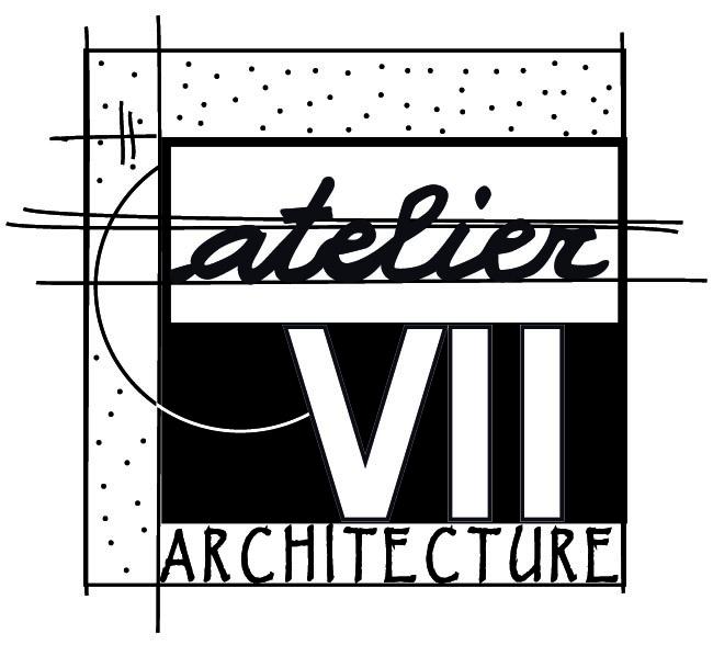 Atelier VII Logo
